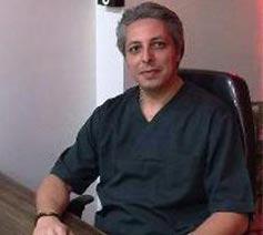 دکتر یوسف رفیع
