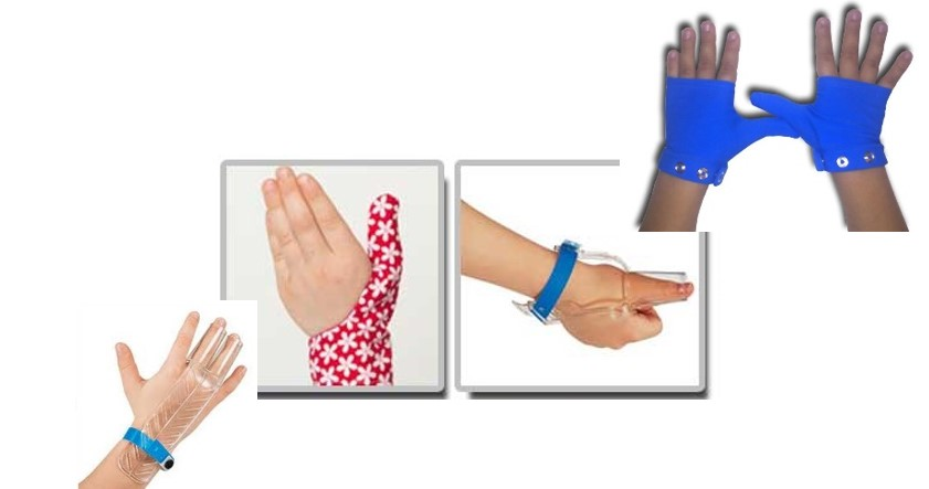 3 13 - تأثیر منفی مکیدن انگشت و پستانک روی دندان کودکان