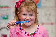 9 - ارتقاء سلامت دهان و دندان در دوران مدرسه