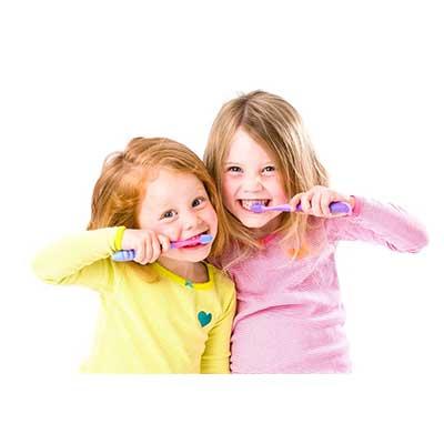 1 10 - بهداشت دهان و دندان در کودکان (قسمت اول)