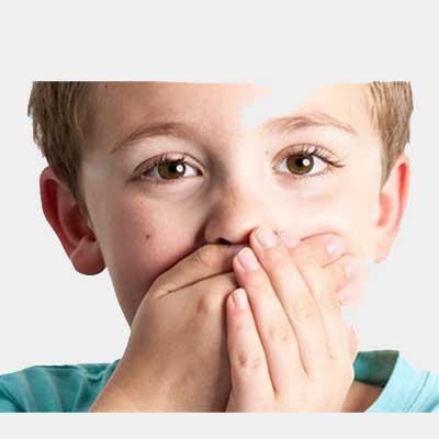 1 8 - کنده شدن دندان