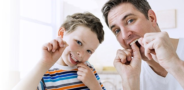 3 8 - بهداشت دهان و دندان در کودکان (قسمت اول)