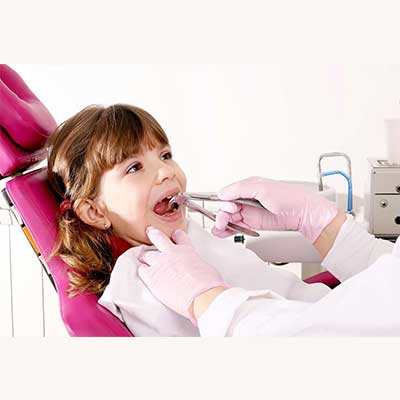 1 11 - کشیدن دندان در کودکان