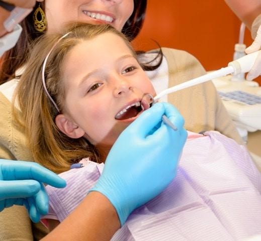23 - ترس از دندانپزشکی در کودکان