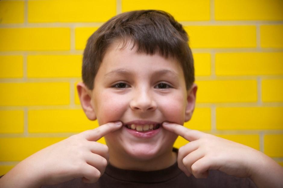 25 1 - ترس از دندانپزشکی در کودکان