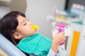 27 - ترس از دندانپزشکی در کودکان