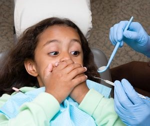 3 2 - دندانپزشکی تحت بیهوشی برای کودکان