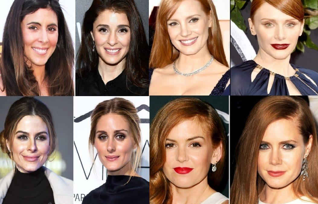 Celebrity Look Alikes 1053x675 - افراد مشهوری که ارتودنسی کردند