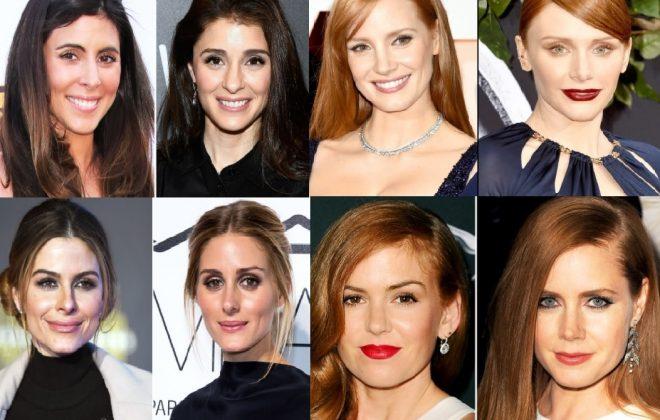 Celebrity Look Alikes 660x420 - افراد مشهوری که ارتودنسی کردند