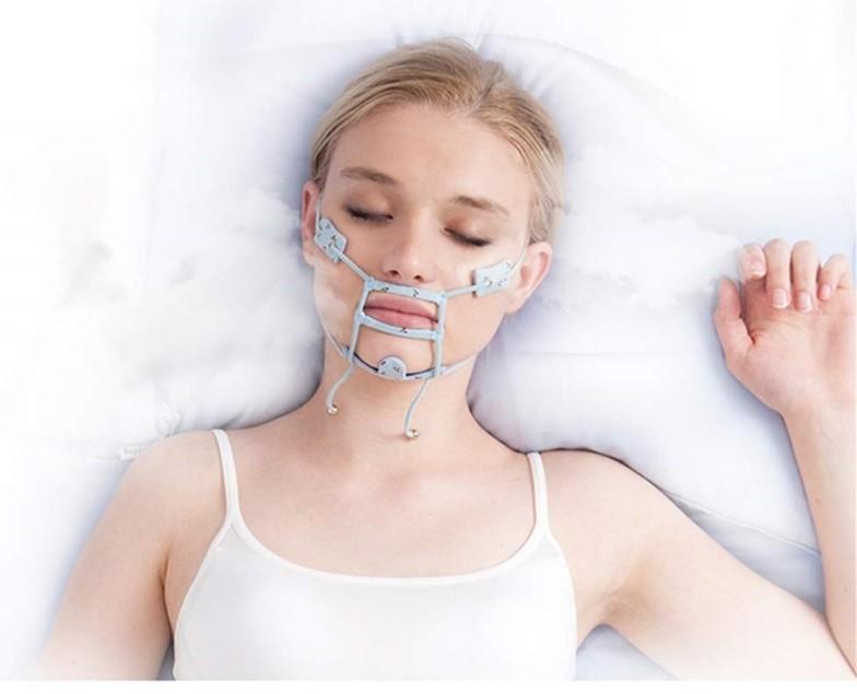 3 3 - تنفس دهانی در کودکان