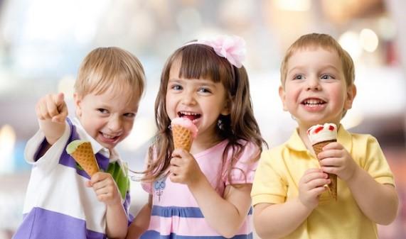 5 2 - حساسیت دندان در کودکان
