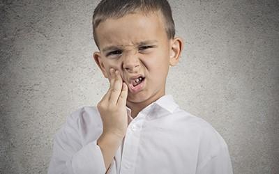 6 1 - حساسیت دندان در کودکان