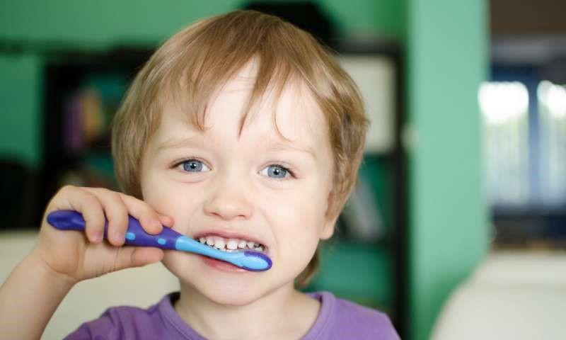 7 1 - حساسیت دندان در کودکان