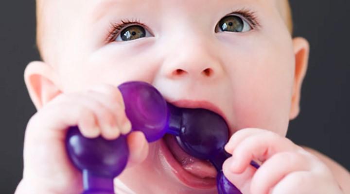 34 - کیست های لثه و دندان در کودکان