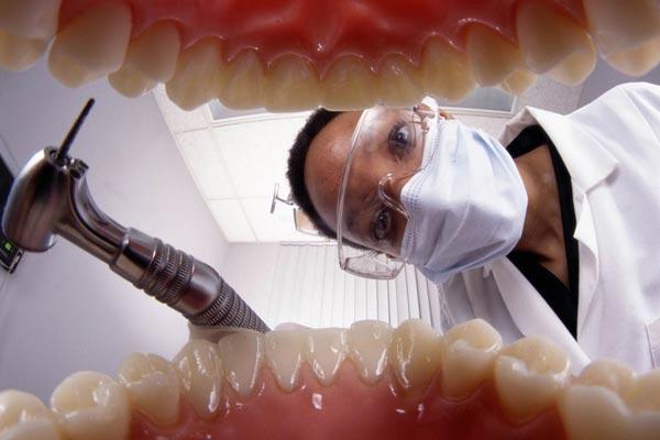 0 2 - آشنایی با رشته دندانپزشکی