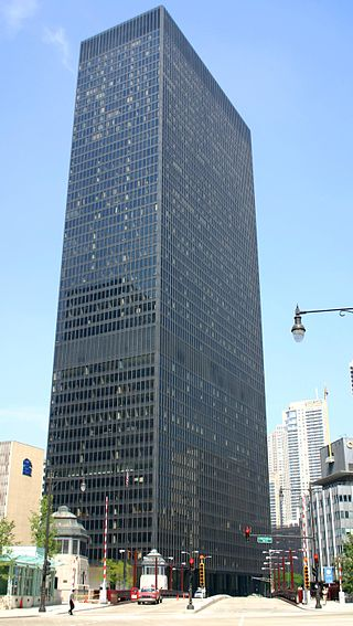 سختمان سازمان نظام پزشکی آمریکا در شیکاگو
