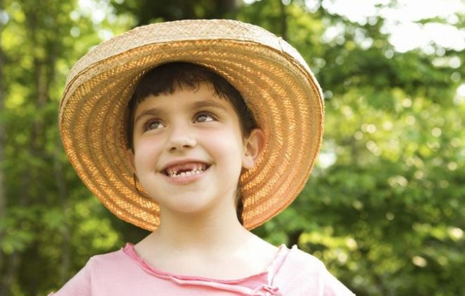 0 1 1 660x420 - از دست دادن زود هنگام دندان های شیری