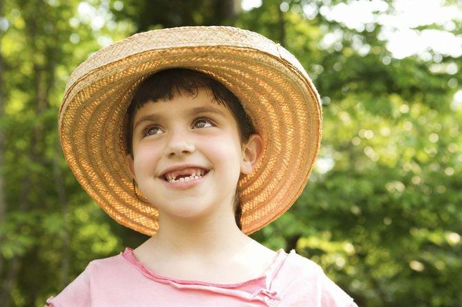 0 1 1 - از دست دادن زود هنگام دندان های شیری