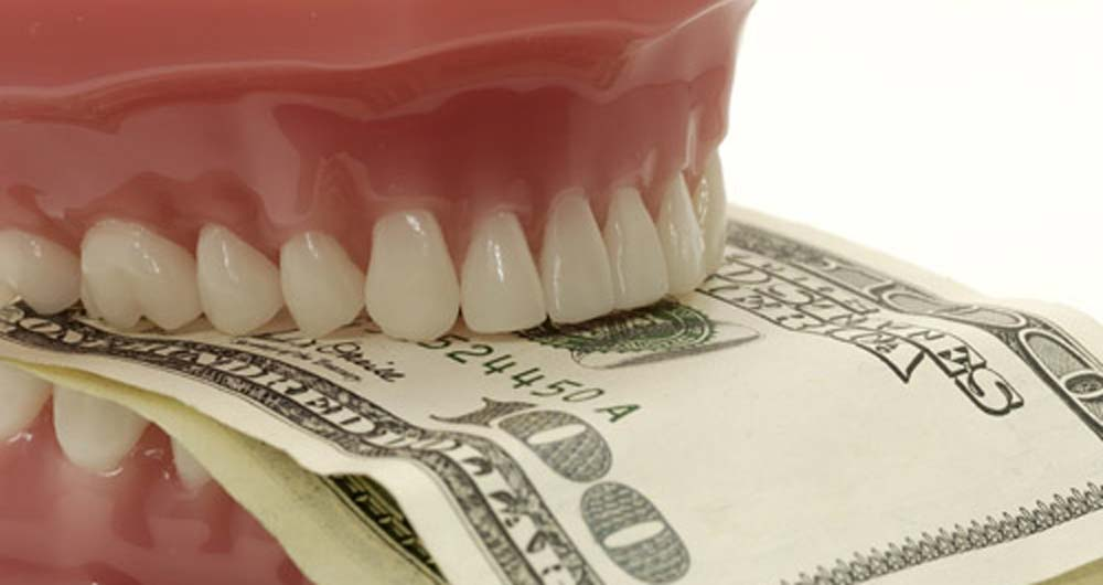 هزینه های دندانپزشکی 1 - هزينه و قيمت درمان ارتودنسى