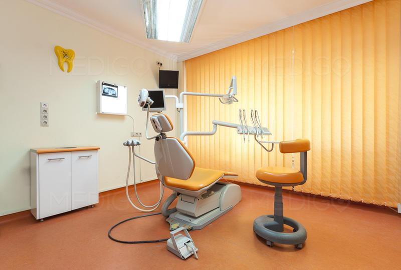 001 - ارتودنسى؛در كلينيك دندانپزشكى يا مطب ارتودنسى