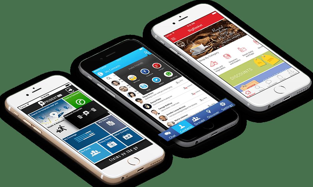 Our Successful iPhone App Design 1 4 - نرم افزار تخصصی ارتودنسی برای اندروید و آی او اس