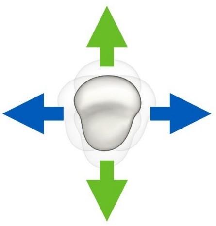 5 - حركت دندان در ارتودنسی