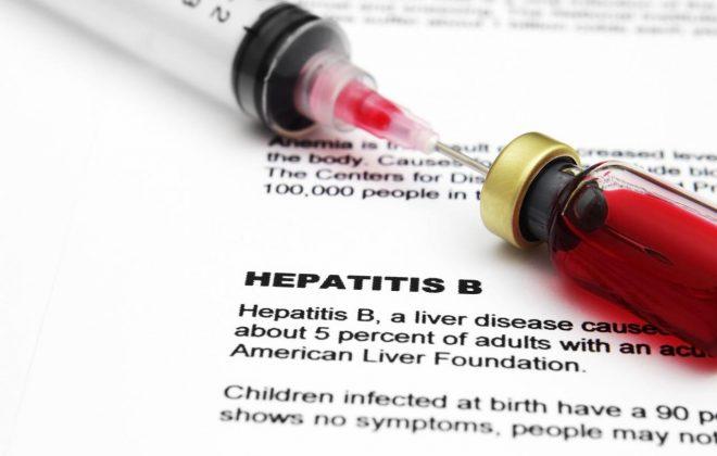 0 3 660x420 - کنترل هپاتیت در طول درمان ارتودنسی