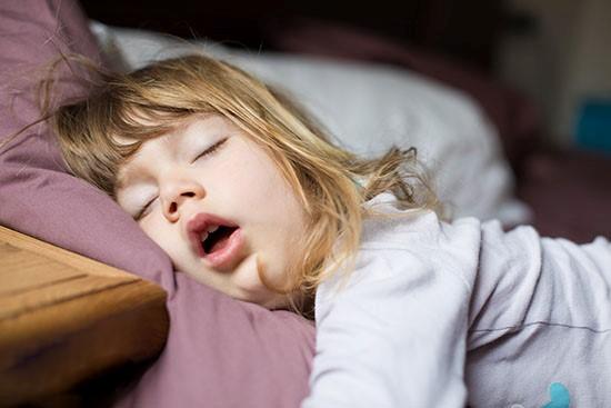 1 - عادات دهانی و مشکلات ارتودنسی