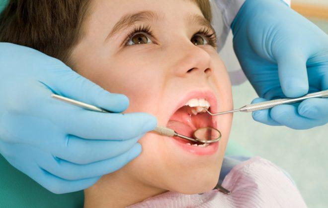1 3 660x420 - پوسیدگی دندان کودکان