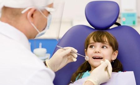 4 2 - پوسیدگی دندان کودکان