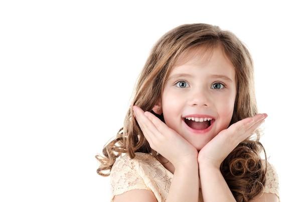 14 - سفید کردن دندان در کودکان