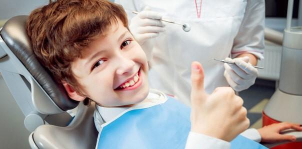 15 - سفید کردن دندان در کودکان