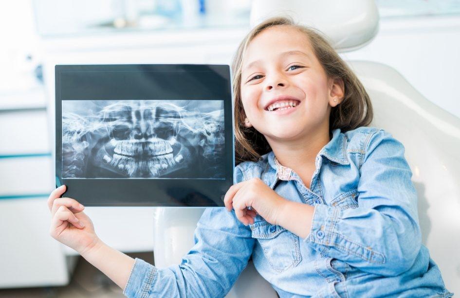 3 - پروفیلاکسی یا پیشگیری از بروز مشکلات دندانپزشکی