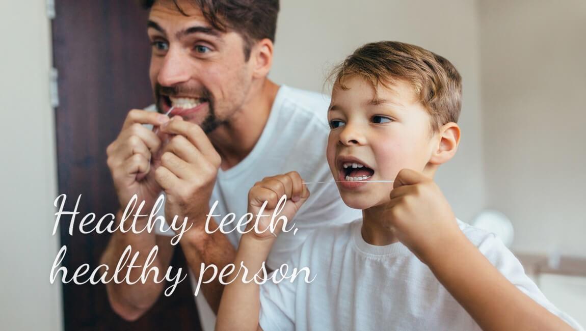 4 - پروفیلاکسی یا پیشگیری از بروز مشکلات دندانپزشکی