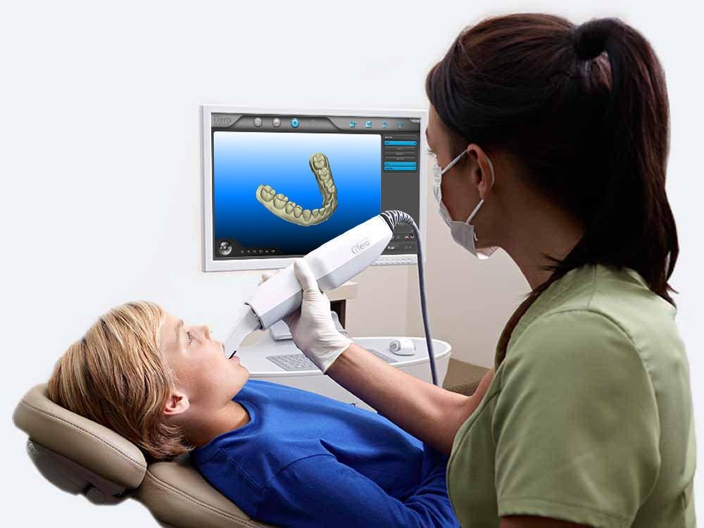 22 - دندان مصنوعی یا پروتز دندان کودکان