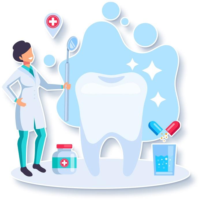 28 - بیهوشی و بی حسی در دندانپزشکی و ارتودنسی
