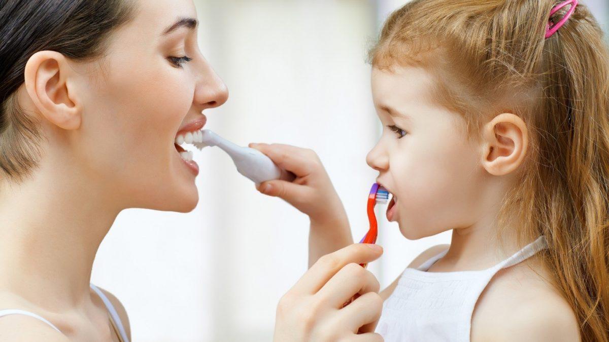 5 1200x675 - نقش دندان در دستگاه گوارش کودکان