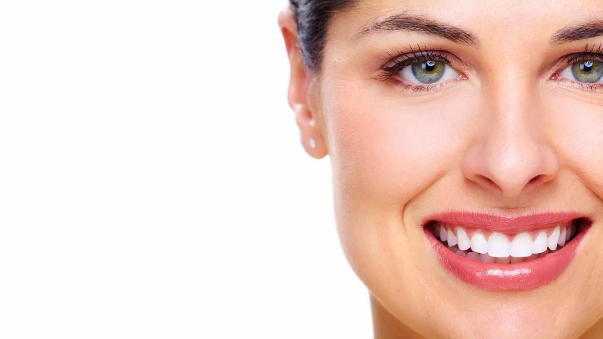 1 - کانتورینگ و تراش دندان ها