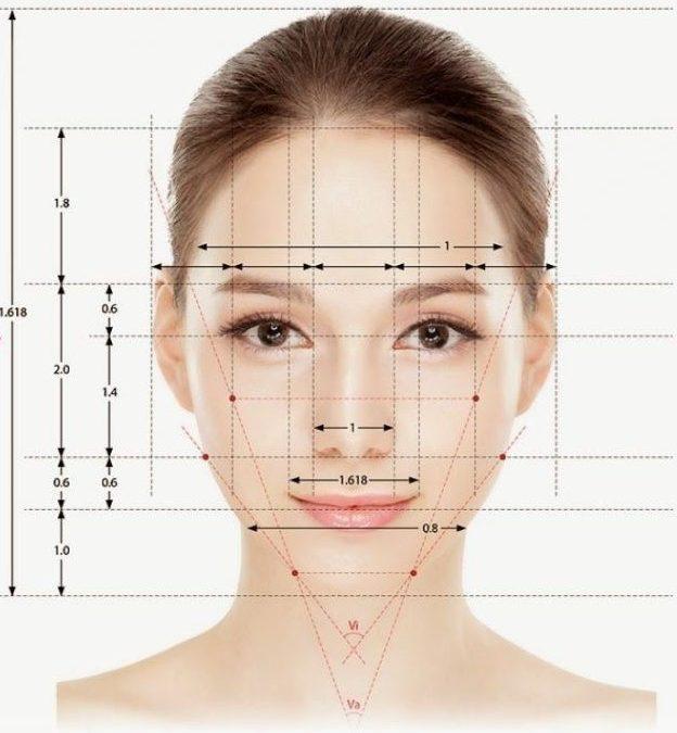 30 624x675 - مشکل عدم تقارن صورت و درمان آن با ارتودنسی