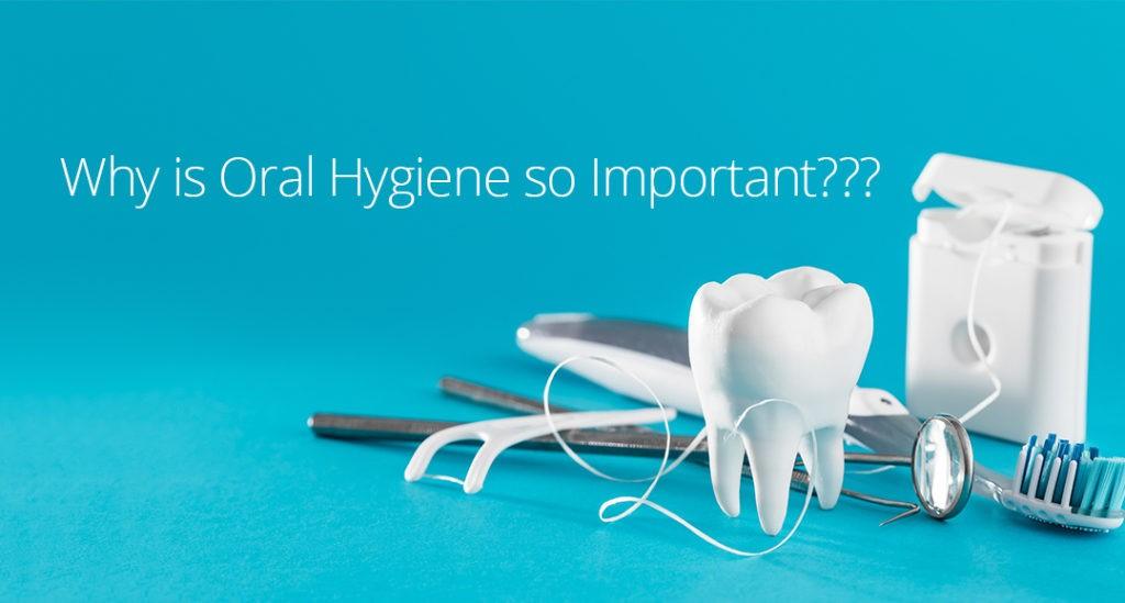 1 1 - اهمیت بهداشت دهان و دندان